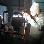 Jason testing pinhole
